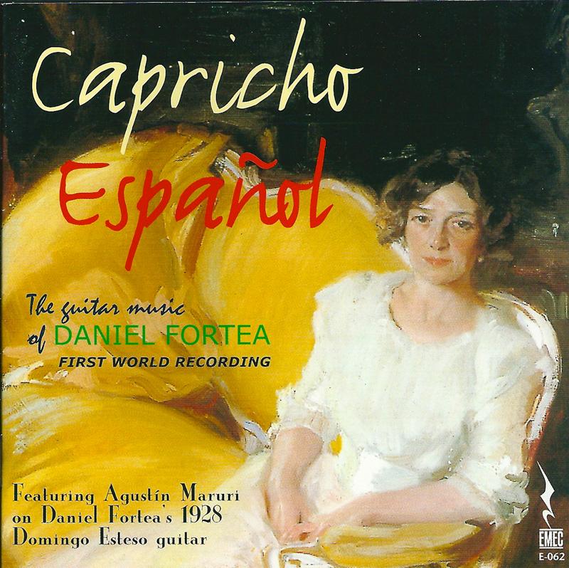 CAPRICHO ESPAÑOL