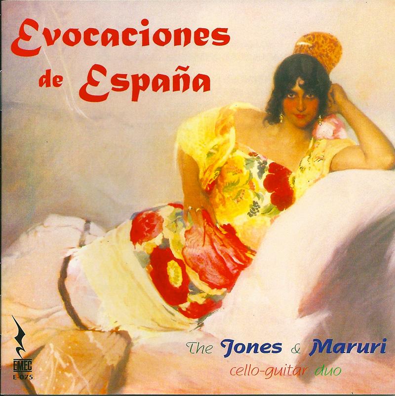 EVOCACIONES DE ESPAÑA