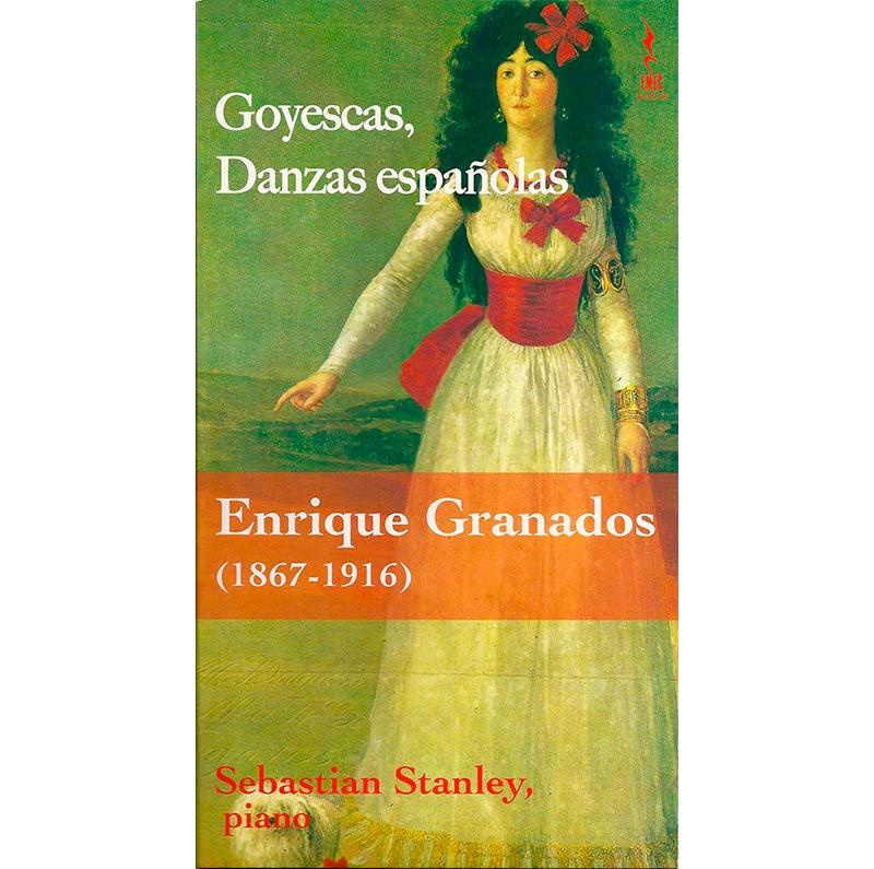 Goyescas-Danzas-españolas-Enrique-Granados-