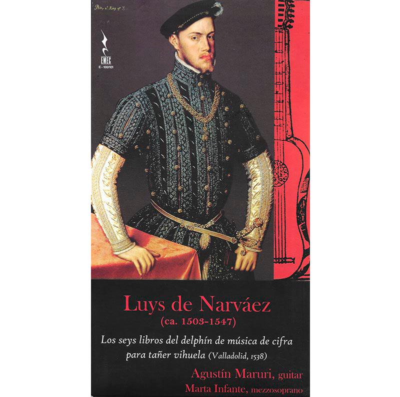 Luys-de-Narváez-