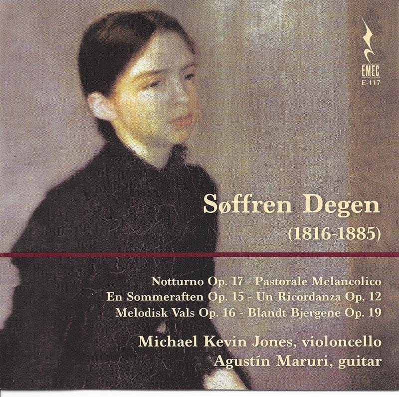 Soffren-Degen-